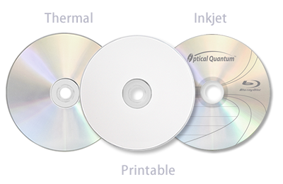 Disc Surface
